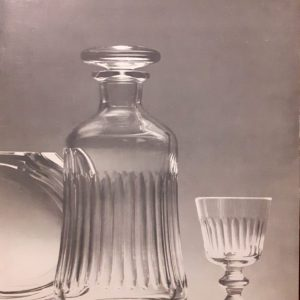 Hadelandskrystall 1960