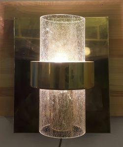 Høvik Verk - Vegglampe