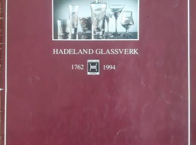 Hadeland Katalog 1994