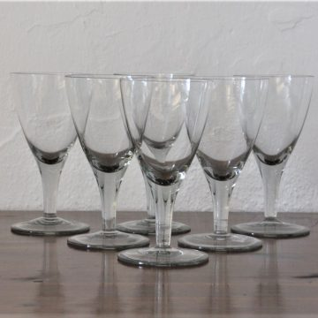 Tilbud på vinglass